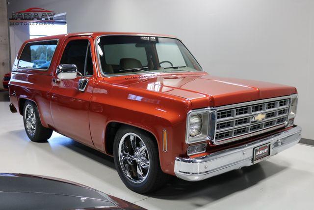 1978 Chevrolet Blazer Merrillville, Indiana 6