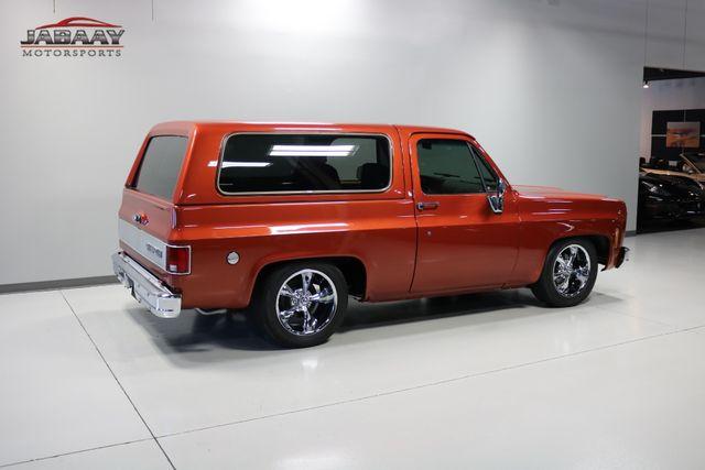 1978 Chevrolet Blazer Merrillville, Indiana 34