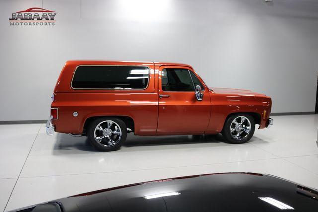 1978 Chevrolet Blazer Merrillville, Indiana 35