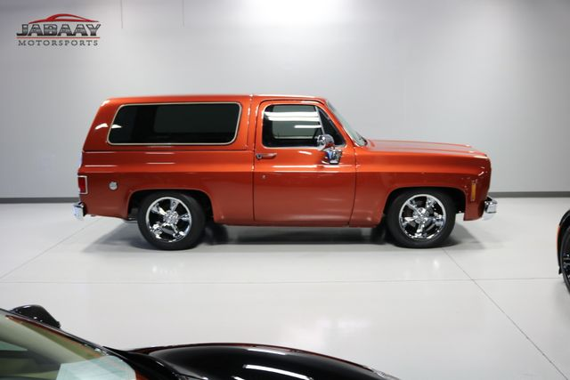 1978 Chevrolet Blazer Merrillville, Indiana 36