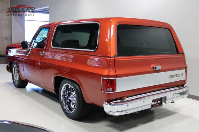 1978 Chevrolet Blazer Merrillville, Indiana 2