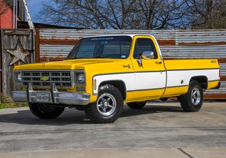 1978 Chevrolet C-10 in Wylie, TX