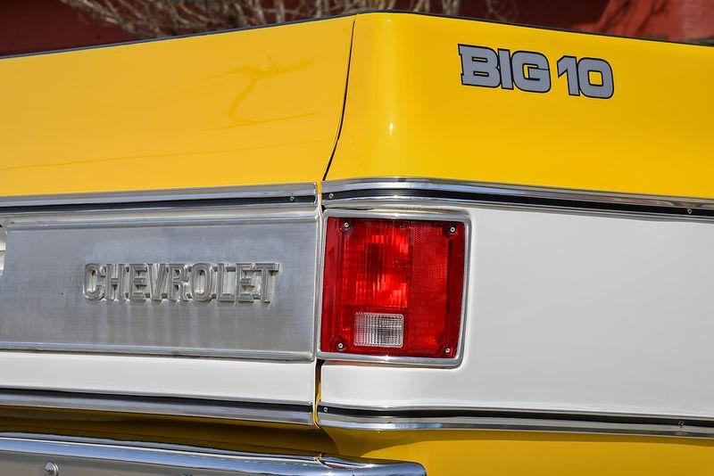 1978 Chevrolet C-10 Silverado  city TX  Dallas Motorsports  in Wylie, TX