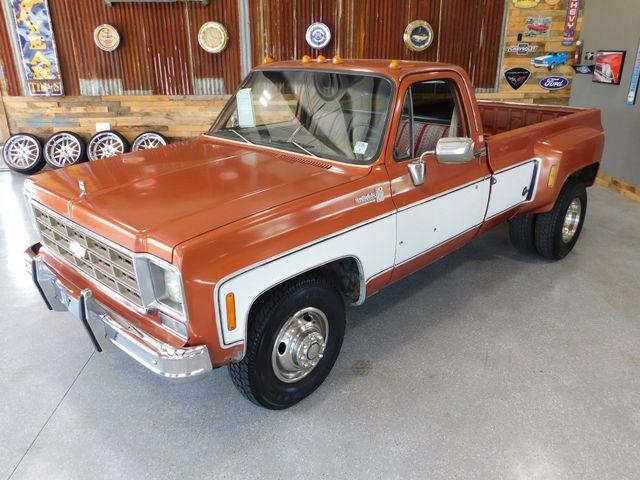 1978 Chevrolet C30