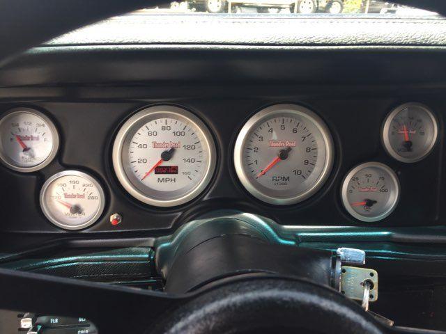 1978 Chevrolet Camaro Boerne, Texas 19