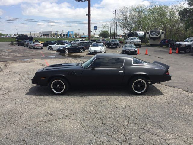 1978 Chevrolet Camaro Boerne, Texas 5