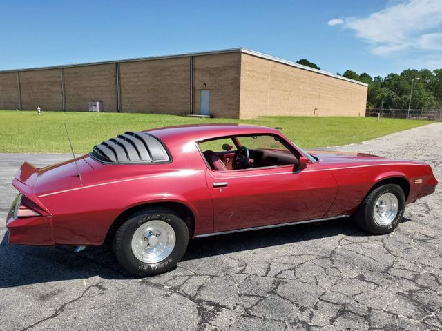 1978 Chevrolet Camaro Coupe in Hope Mills, NC 28348