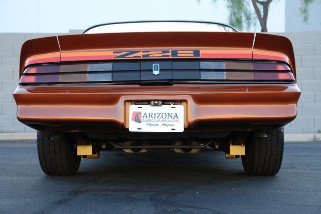 1978 Chevrolet Camaro Z28 in Phoenix Az., AZ 85027