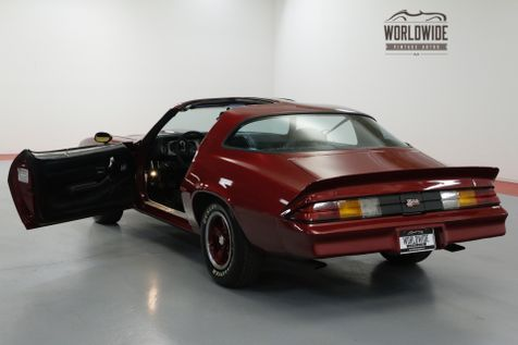1978 Chevrolet CAMARO Z28 350 V8! 4-SPEED. A/C! PS PB T-TOPS. MUST SEE  | Denver, CO | Worldwide Vintage Autos in Denver, CO