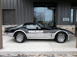 1978 Chevrolet Corvette PACE CAR Boerne, Texas