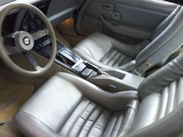1978 Chevrolet Corvette PACE CAR Boerne, Texas 8