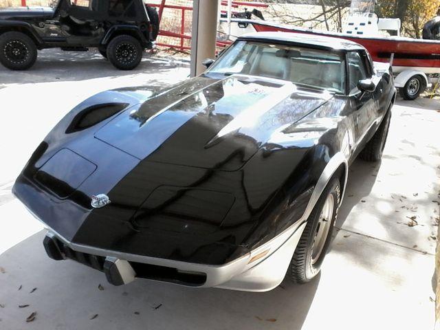 1978 Chevrolet Corvette PACE CAR Boerne, Texas 2