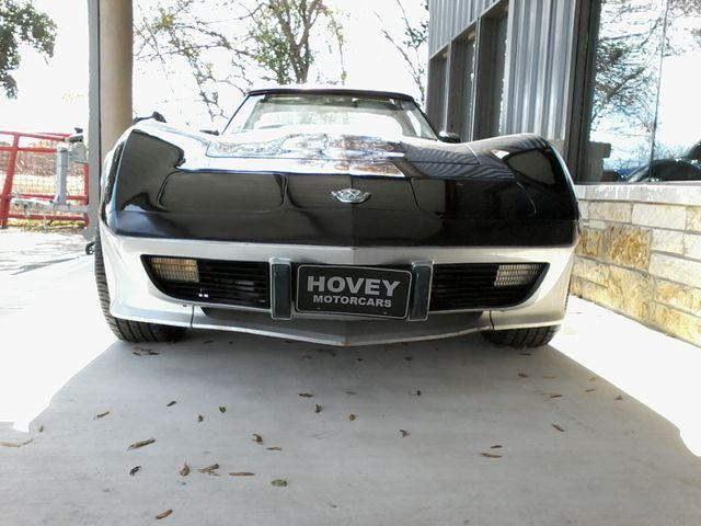 1978 Chevrolet Corvette PACE CAR Boerne, Texas 6