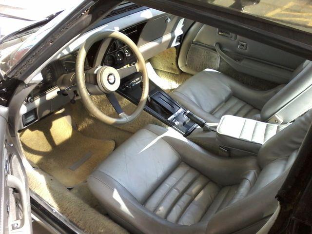 1978 Chevrolet Corvette PACE CAR Boerne, Texas 18