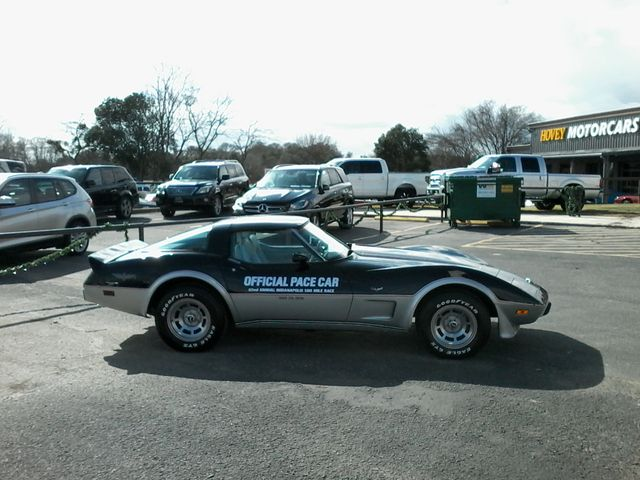 1978 Chevrolet Corvette PACE CAR Boerne, Texas 8