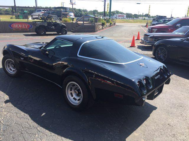 1978 Chevrolet Corvette L82 in Boerne, Texas 78006
