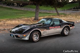 1978 Chevrolet Corvette Pace Car  | Concord, CA | Carbuffs in Concord