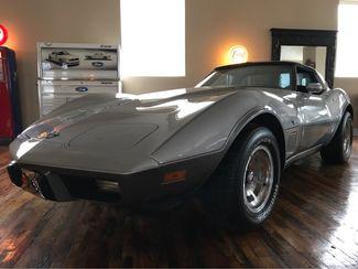 1978 Chevrolet Corvette CP Anniversary Fairmont, West Virginia