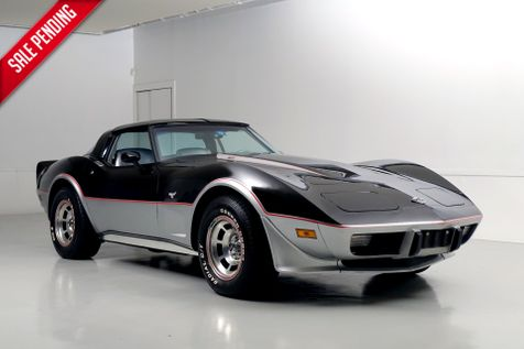 1978 Chevrolet Corvette Pace Car Edition* L82 350* 11K Miles* Two Owners** | Plano, TX | Carrick's Autos in Plano, TX
