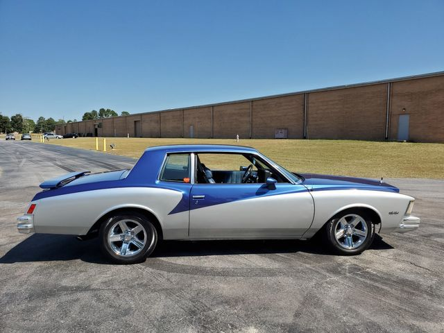 1978 Chevrolet Monte Carlo Coupe in Hope Mills, NC 28348