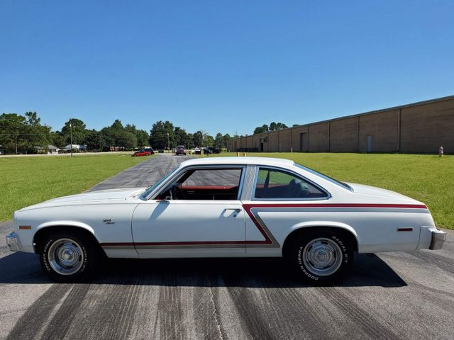1978 Chevrolet Nova Coupe in Hope Mills, NC 28348