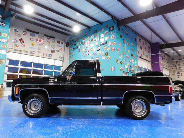 1978 Chevy C10 in Mustang, OK 73064