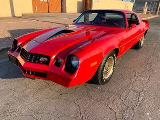 1978 Chevy Camaro Z-28 in Mesa, AZ 85210
