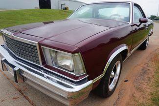 1978 Chevy El Camino Blanchard, Oklahoma 5