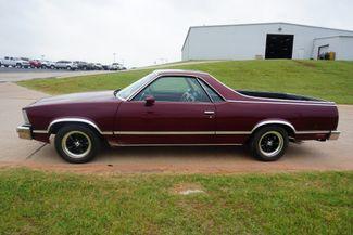 1978 Chevy El Camino Blanchard, Oklahoma 1