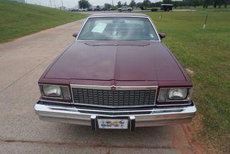 1978 Chevy El Camino Blanchard, Oklahoma 3