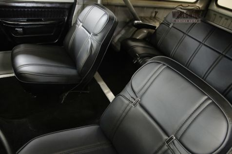 1978 Dodge RAM CHARGER 360 V8. A/C! 4X4. REAR TWO YEAR BODY STYLE | Denver, CO | Worldwide Vintage Autos in Denver, CO