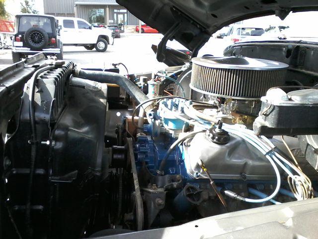 1978 Ford Bronco XLT 4X4 Boerne, Texas 39