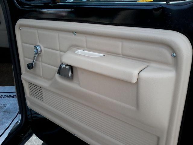 1978 Ford Bronco XLT 4X4 Boerne, Texas 22