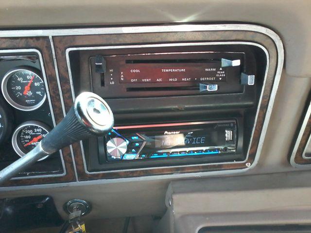 1978 Ford Bronco XLT 4X4 Boerne, Texas 26