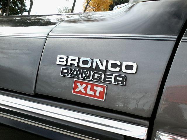 1978 Ford Bronco XLT 4X4 Boerne, Texas 9