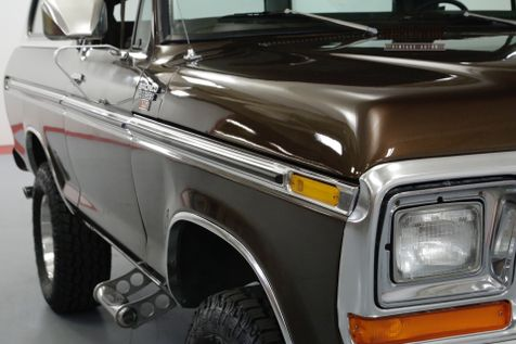 1978 Ford BRONCO  400 AUTO EFI NEW OPEN COUNTRY TIRES 285'S  | Denver, CO | Worldwide Vintage Autos in Denver, CO