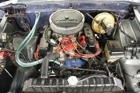 1979 Ford BRONCO RESTORED CHROME 351 V8 LIFT PS PB AUTO 4x4 | Denver, CO | Worldwide Vintage Autos in Denver, CO