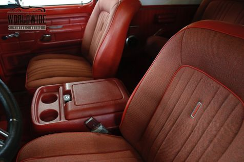1978 Ford BRONCO RESTORED COLLECTOR GRADE 429 V8 WINCH HIGHBOY | Denver, CO | Worldwide Vintage Autos in Denver, CO