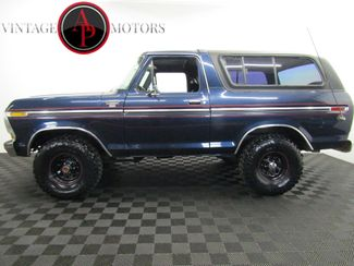 1978 Ford BRONCO XLT RANGER 2 OWNER in Statesville, NC 28677