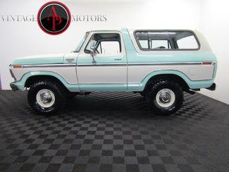 1978 Ford Bronco XLT Ranger in Statesville, NC 28677