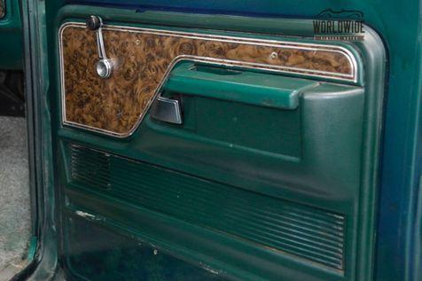 1978 Ford F-150 VINTAGE 4X4 V8 DUAL TANK PS PB AC | Denver, CO | Worldwide Vintage Autos in Denver, CO