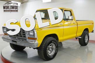 1978 Ford F150 in Denver CO
