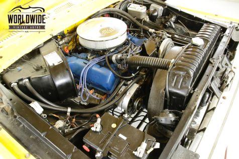 1978 Ford F150 4x4 COLLECTOR SHORT BED TIME CAPSULE V8! AC | Denver, CO | Worldwide Vintage Autos in Denver, CO