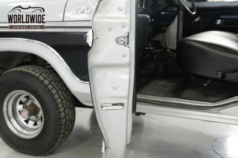 1978 Ford F150 400V8 4-SPEED 4X4 LIFTED STANCE GREAT TRUCK    Denver, CO   Worldwide Vintage Autos in Denver, CO