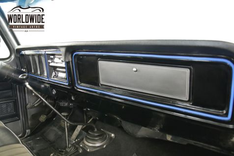 1978 Ford F250 351W 4X4 PS PB WINCH NEW PAINT   Denver, CO   Worldwide Vintage Autos in Denver, CO