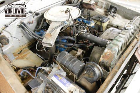 1978 Ford F250 RANGER PACKAGE 400V8 4-SPD TWO OWNER 59K MI | Denver, CO | Worldwide Vintage Autos in Denver, CO