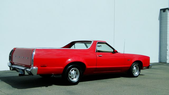 1978 Ford RANCHERO GT in Phoenix, Arizona 85027