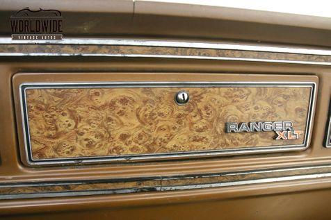 1978 Ford RANGER F150 XLT LONG BED CHROME PS PB AC 4X4 | Denver, CO | Worldwide Vintage Autos in Denver, CO