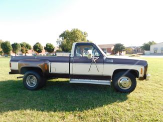 1978 GMC DUALLY BIG BLOCK in Mustang, OK 73064