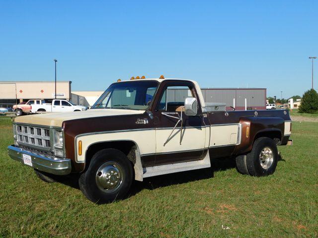 1978 GMC DUALLY BIG BLOCK in Mustang OK, 73064